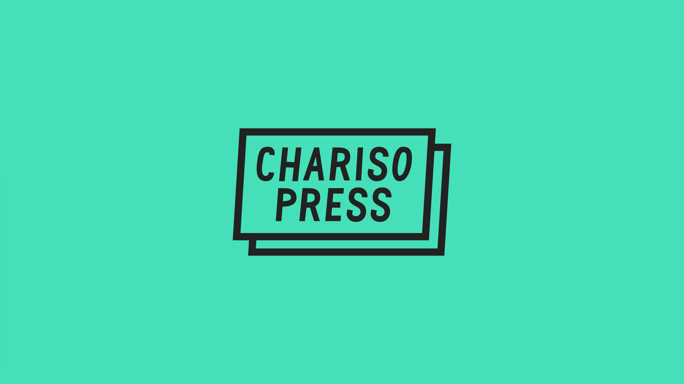 Chariso Press logo