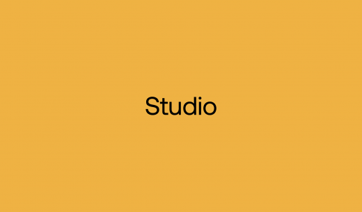 Studio - about us