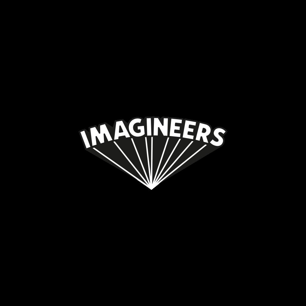 CBBC - Imageineers logo