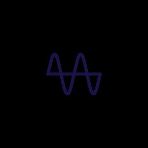 indinature soundwave icon