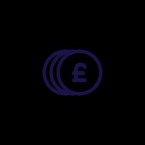 indinature money icon
