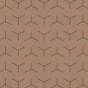 Mesa patterns