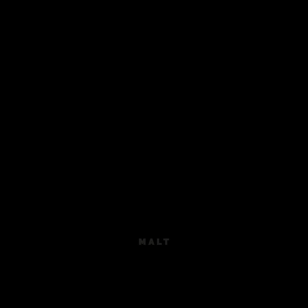 WEST ingredients icon - Malt