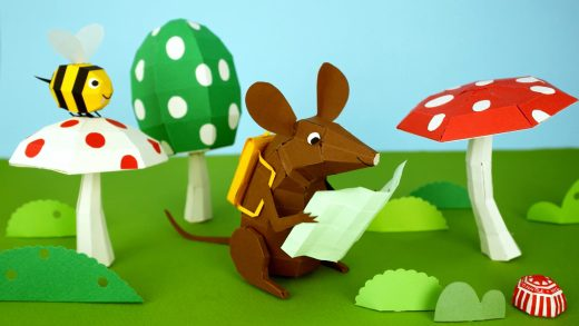 Clubhouse mouse model