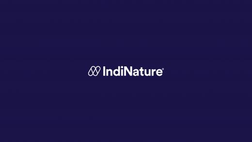 IndiNature logo
