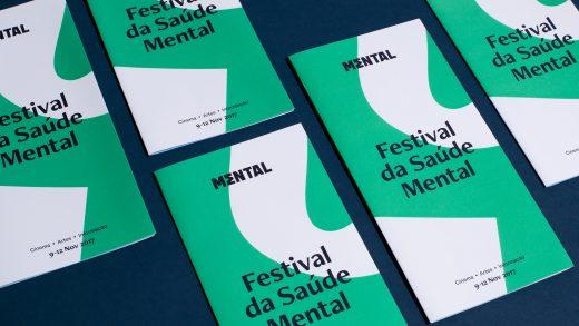 Mental - leaflets