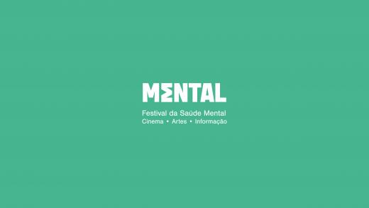 Mental - Logo