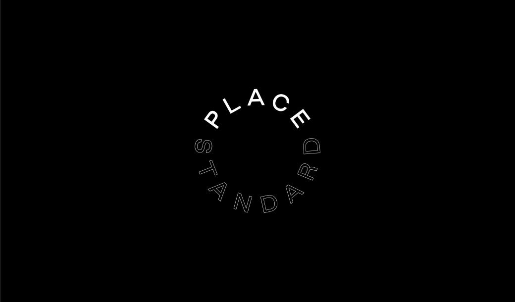Place Standard Logo
